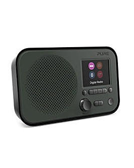 Pure Elan BT3 Portable DAB/FM Radio