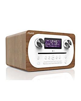 Pure Evoke C-D4 Compact CD/DAB/FM System