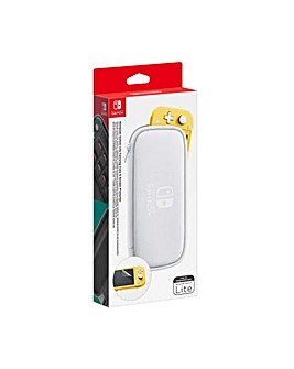 Nintendo Switch Lite Carry Case Pack