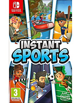 Instant Sports Switch