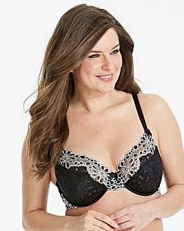Evie Underwired Full Cup Bra