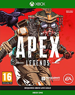 Apex Legends Bloodhound Edition Xbox One