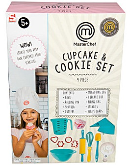 MasterChef Baking, Cookie Kit