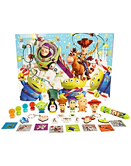 Toy Story 6 Puzzle Palz Advent Calendar