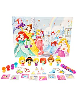 Disney Princess Advent Calendar