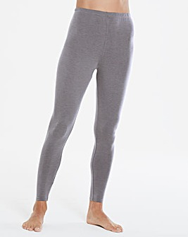 Heatgen Grey Leggings