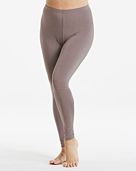 Modal Grey Leggings