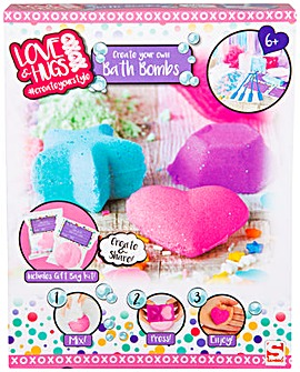 Sambro Create Your Own Bath Bomb