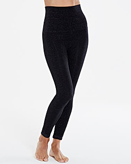 MAGISCULPT Ankle Length Sparkle Legging