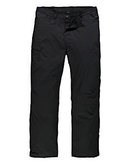 Snowdonia Outdoor Cargo Pants 29in Leg