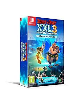 Asterix  Obelix XXL3 The Crystal Menhir