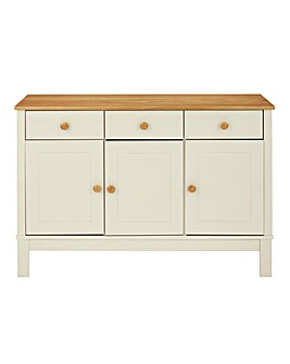 Hove Farmhouse Style Sideboard