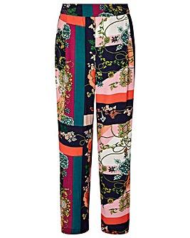 Monsoon Paloma Printed Trouser