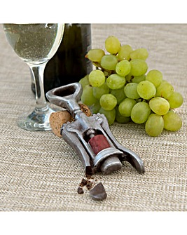 Schokolat Chocolate Wing Corkscrew