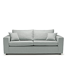 ALICANTE THREE SEATER SOFA