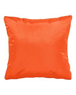 Orange Outdoor Cushion