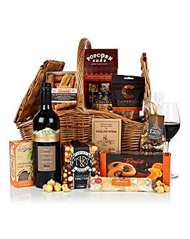 Fireside Feast Hamper