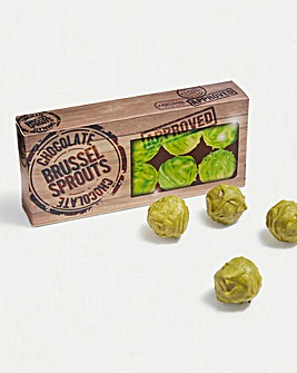 Chocolate Sprouts