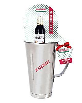 Krispy Kreme Milkshake Set