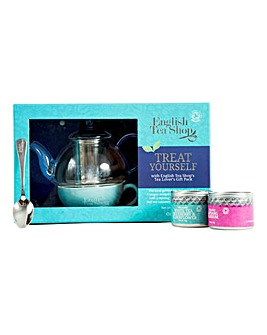 English Tea Shop Loose Leaf Gift Set