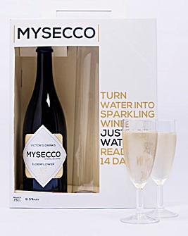 Original Mysecco Gift Set