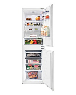 Beko Built In 54cm Fridge Freezer