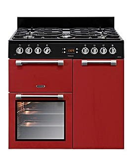 Leisure 90cm Dual Fuel Range Cooker