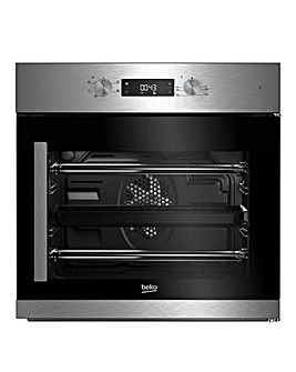 Beko Built in Side Opening Electric Oven - left side opener