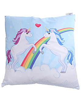 Fantasy Unicorn Cushion
