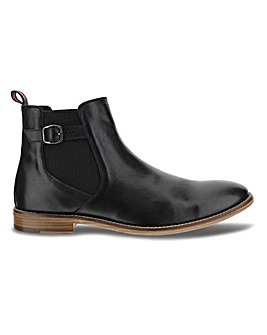 Peter Werth Leather Chelsea Boot