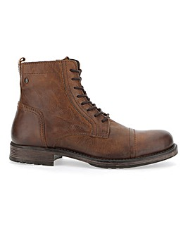 Jack & Jones Russel Leather Boot