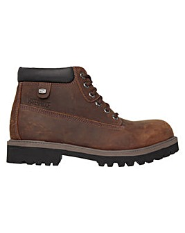 Skechers Sargents Verdict Boot