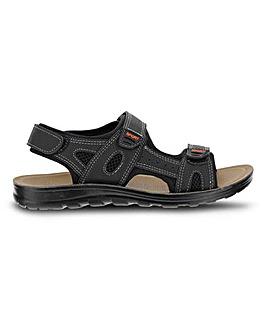 Trekker Sandal Standard Fit