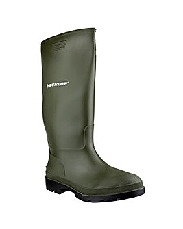 Dunlop Pricemastor Green