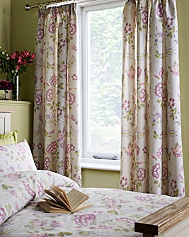 Secret Garden Curtains