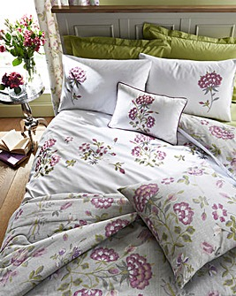Secret Garden Duvet Cover Set