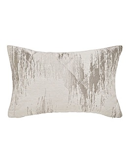 Quartz Jacquard Boudoir Cushion