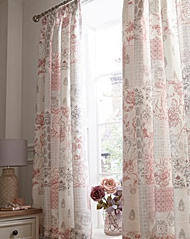 Jakarta Lined Curtains