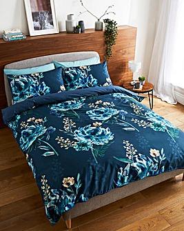 Imogen Cotton Duvet Cover Set