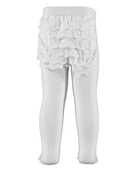 Aden & Anais Baby Girl Rhumba Tights