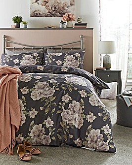 Vantona Laura 180 TC Duvet Cover Set