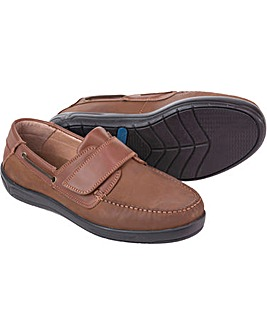 Cosyfeet Woody Extra Roomy (3H Width) Men's Shoes