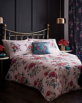 Oasis Leena Duvet Cover Set
