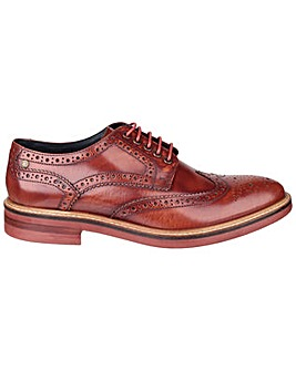 Base London Woburn Brogues