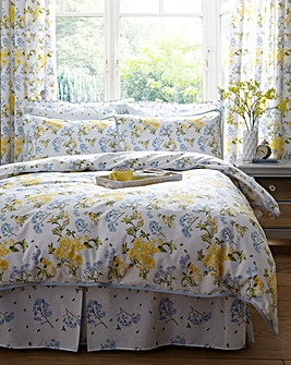 Arabella Duvet Cover Set