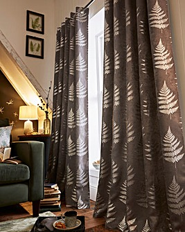 Ritz Thermal Light Reducing Curtains