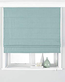 Atlantic Blackout Roman Blind
