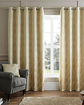 Houston Eyelet Curtain