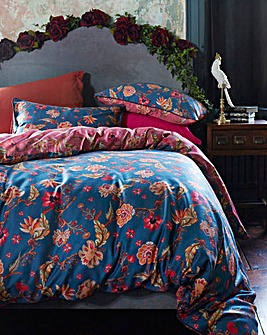Joe Browns Vintage Floral Duvet Set