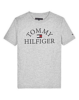 Tommy Hilfiger Boys Essential T-Shirt